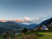 Annapurna Base Camp Trekking