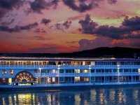 Exotic Chindwin River Cruise