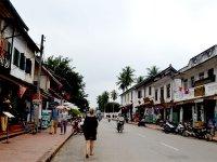 Luang Prabang Sojourn