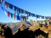 Bhutan's Druk Path Trekking