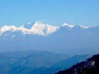 Essence of Sikkim and Darjeeling
