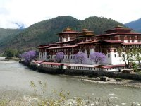 Bhutan Travel Agents Summer FAM Tour