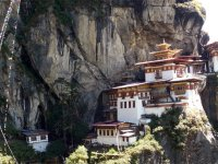 Bhutan Travel Agents Winter FAM Tour