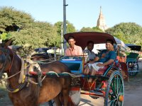 Wonders of the Golden Land-Myanmar