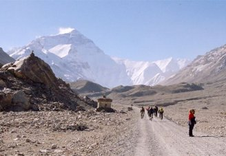 Tibet Everest Basecamp: An Overland Adventure