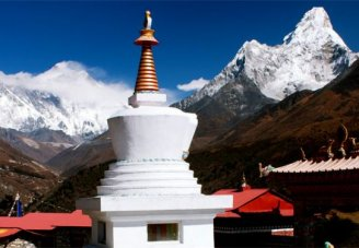 Everest and Sherpa Villages Luxury Trek