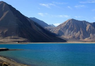 Ladakh, Hemis Festival and Taj Mahal