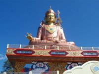 Sikkim-The Lost Himalayan Kingdom