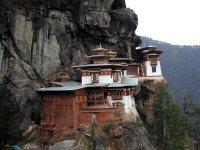 Bhutan Sojourn