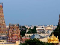 South India Discovery: Kerala and Tamilnadu