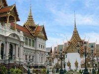 Bangkok Stop Over