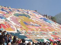 Central Tibet with Shoton Festival