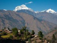 Ghorepani-Poon Hill Trek