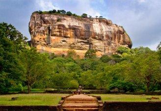 Quintessential Sri Lanka