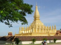 The Treasure of Laos