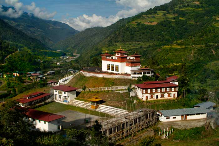 Nights Code Category Bhutan Classic Tours
