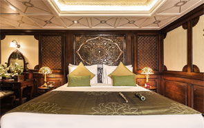 nawrahta executive suite stateroom