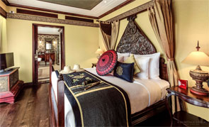 nawrahta royal suite stateroom