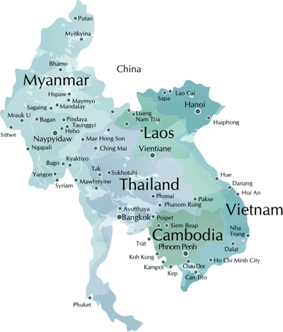 Vietnam Travel and Tour Packages