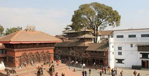 Nepal Places and Sights
