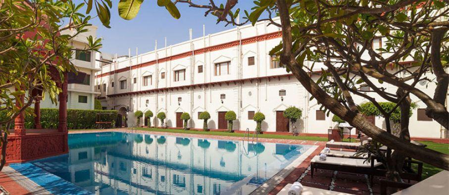 The Grand Imperial Hotel Agra Far High Adventure Travel