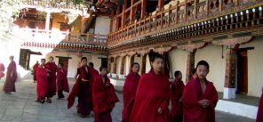 Highlights of Western and Central Bhutan with Tsechu Festivals